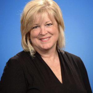 Rhonda Vickers